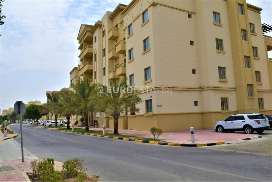 2 Charming 2BR Apartment|Community View Balcony|1 Month Free