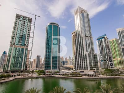 2 Bedroom Flat for Sale in Jumeirah Lake Towers (JLT), Dubai - GREAT DEAL | 2 BED APART | MAG MBL(WATERFRONT) RESIDENCE