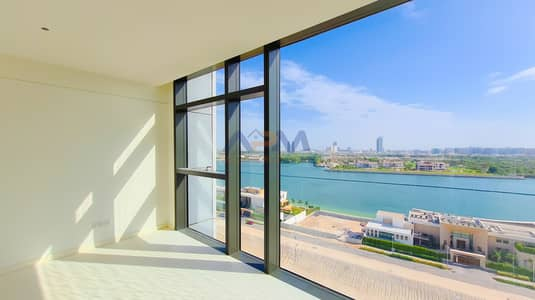 2 Bedroom Flat for Rent in Al Reem Island, Abu Dhabi - Fully Sea View ! 2 Bed Apartment With Kitchen Appliances.