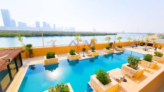 شقة 1 غرفة نوم للايجار في جزيرة الريم، أبوظبي - Wonderful ! One Bed Apartment in Reem Island.