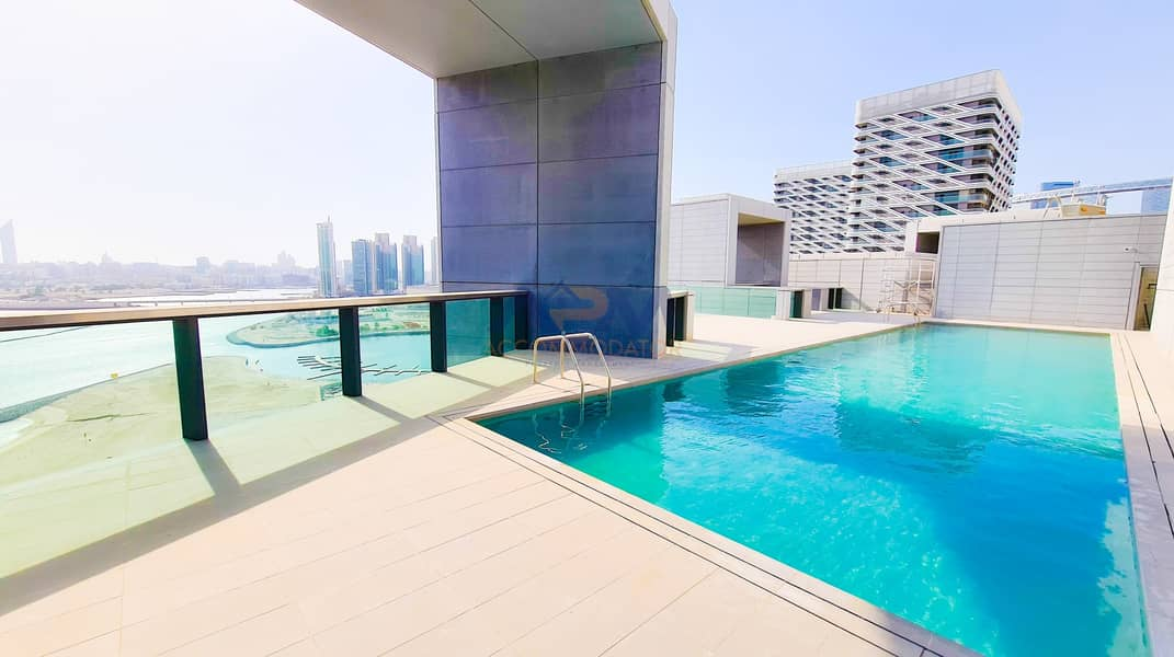 19 Fully Sea View ! 2 Bed Apartment With Kitchen Appliances.