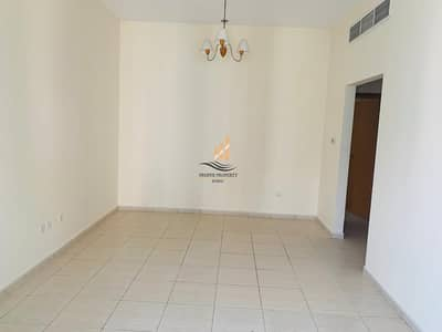 1 Bedroom Flat for Rent in Dubai Silicon Oasis, Dubai - Spacious 1 Bed Room With Balcony in front of bus stop