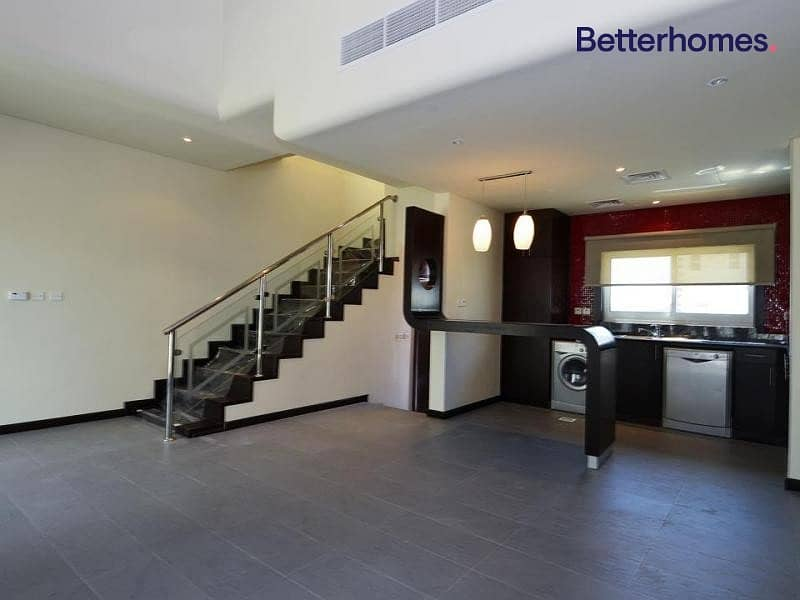 Beautiful 1BR Townhouse complex in Mirdif
