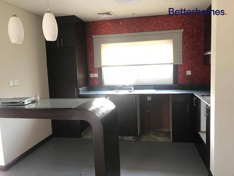 2 Beautiful 1BR Townhouse complex in Mirdif