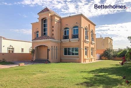 فیلا 4 غرف نوم للايجار في المزهر، دبي - 4 Bedroom Villa | Independent | Mizhar 1