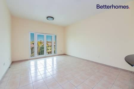 Spacious 1 Bedroom | Multiple Cheques | Unfurnished