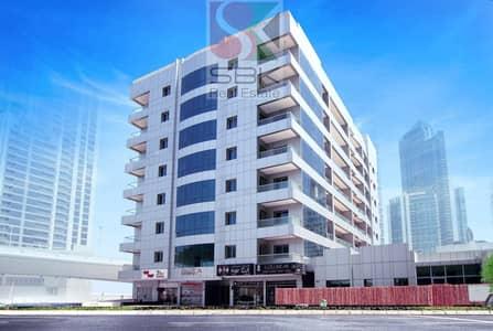 شقة 1 غرفة نوم للايجار في دبي مارينا، دبي - Elegent 1BHK in marina at best price