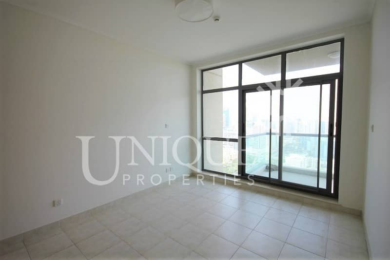 2 High Floor 1 Bed with Fantastic view |Call