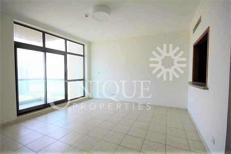 12 High Floor 1 Bed with Fantastic view |Call