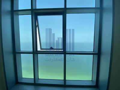 فلیٹ 2 غرفة نوم للبيع في كورنيش عجمان، عجمان - Distress Deal!! 2 Bedroom Full Sea View in New Building!