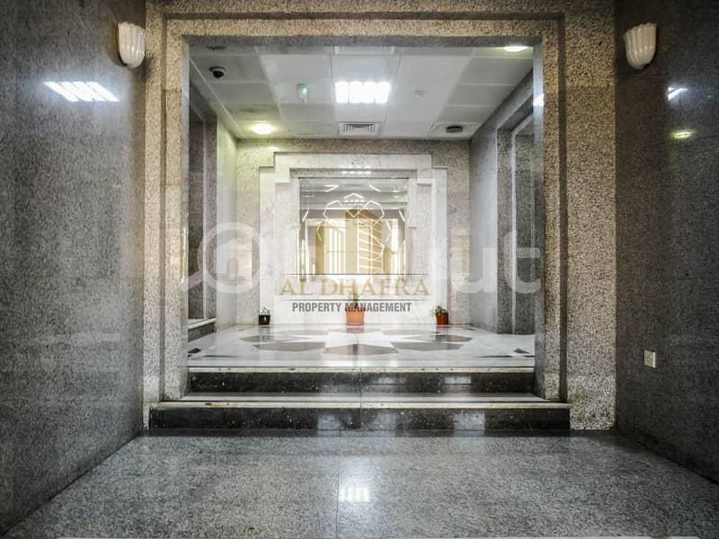 10 Renovated! | 2BHK Close to Medeor-Madinat Zayed