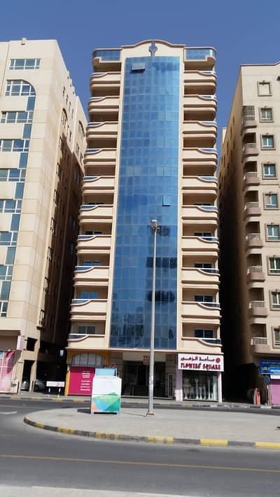 شقة في المجاز 3 المجاز 2 غرف 24000 درهم - 4771896