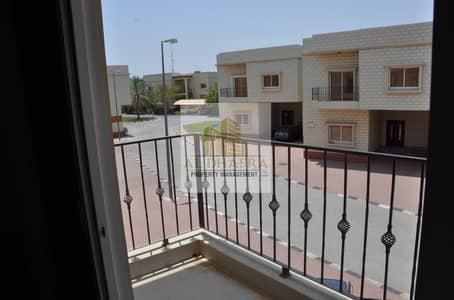 فیلا 4 غرف نوم للايجار في المرخانية، العین - Direct from Owner | Centralize AC | with Facilities