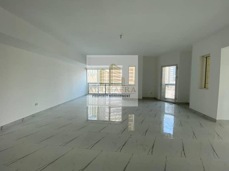 2 Full Renovated 4BHK   Corniche-Salam Street