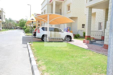 2 Bedroom Apartment for Rent in Al Marakhaniya, Al Ain - Centralize AC   Direct from Owner   Flexible