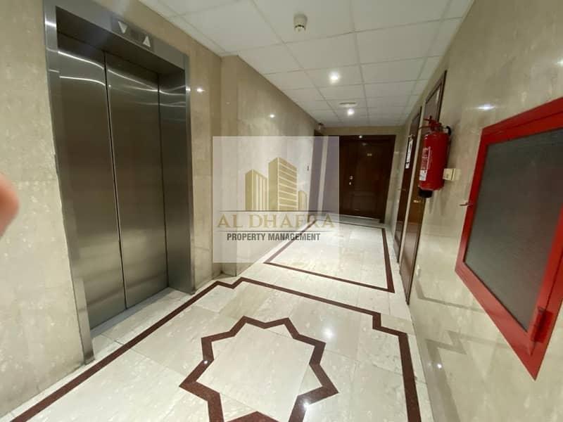 12 Full Renovated 4BHK   Corniche-Salam Street