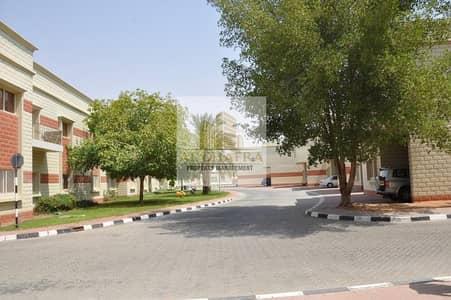 فلیٹ 3 غرف نوم للايجار في المرخانية، العین - 3BHK Near Al Markhaniyah Mall | Central AC