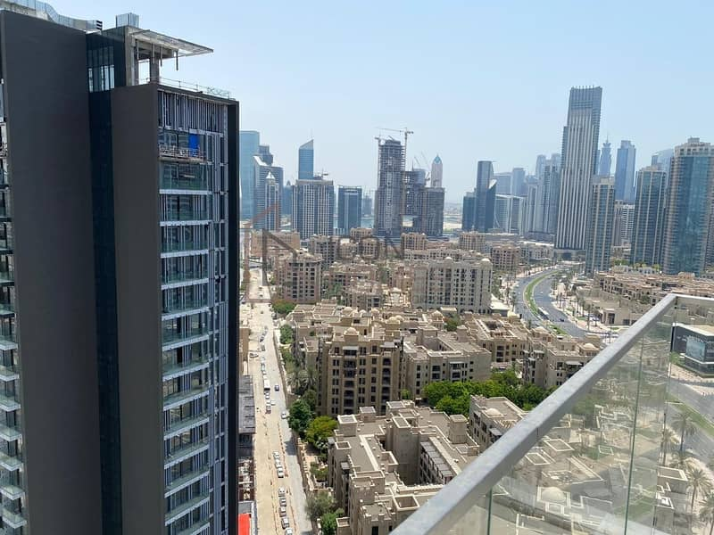 11 Brand New I Prime location | Dubai mall connection