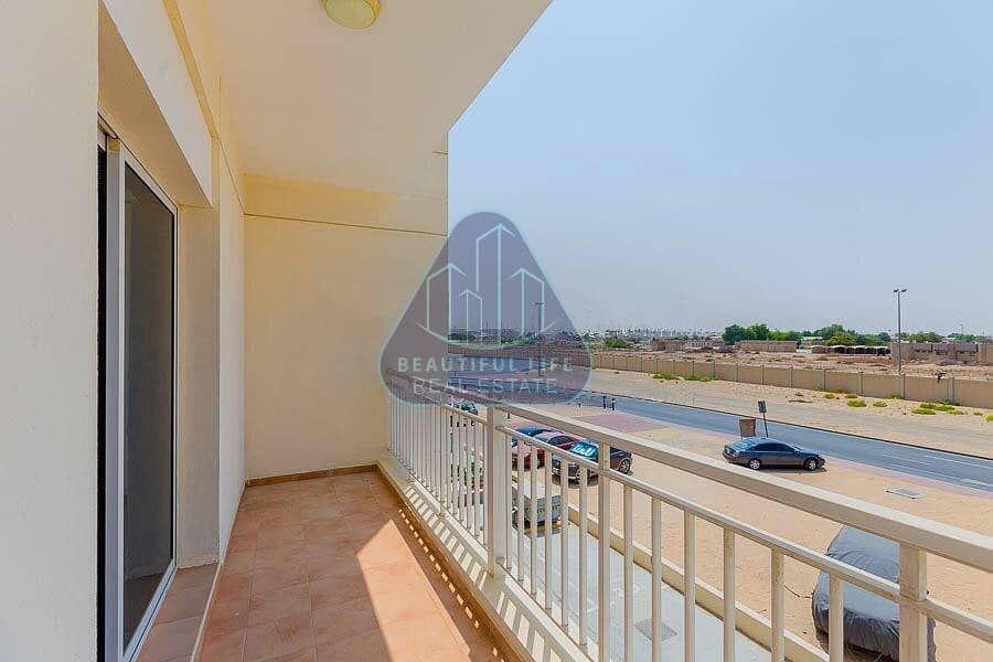 7 Very Spacious Extra Large 1BR Apartment Near Blue-Mart Super Market