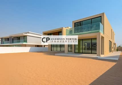 فیلا 6 غرف نوم للبيع في دبي هيلز استيت، دبي - TYPE B2 / CORNER / BIG PLOT / 6 BED