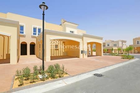 فیلا 2 غرفة نوم للايجار في المرابع العربية، دبي - Vacant || Spacious Villa || 2BR + Study