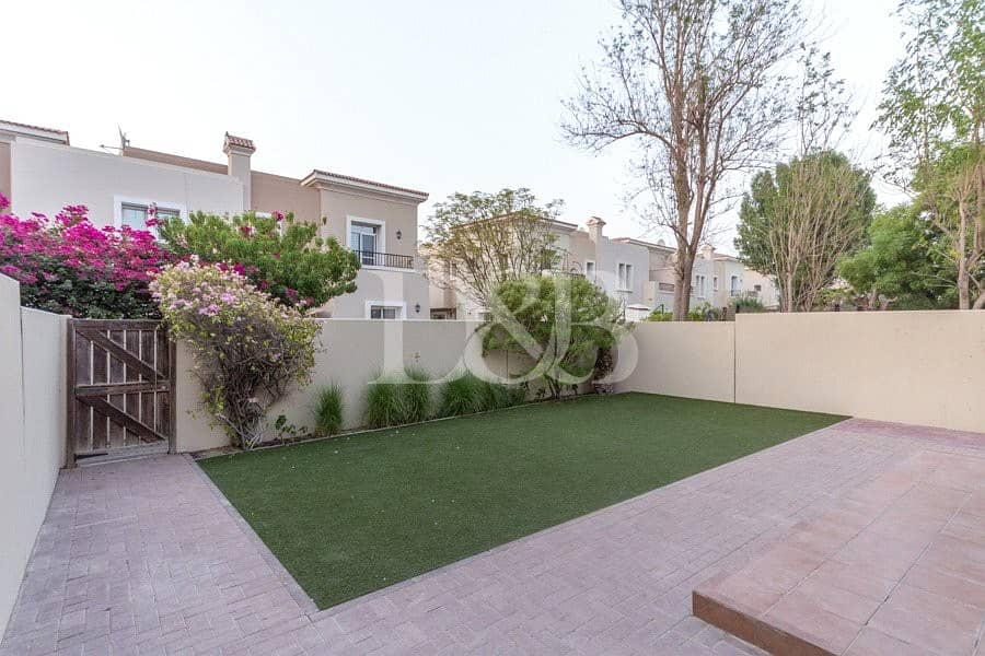 2 Spacious Garden| Well Maintained | Great Deal