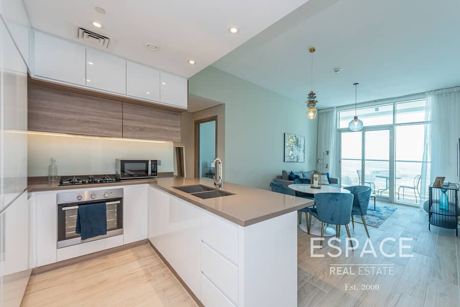 2 Exclusive | High Floor | VOT | Sea Views