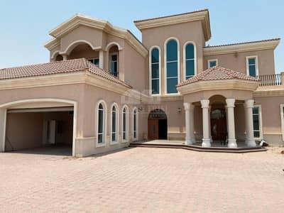 5 Bedroom Villa for Rent in Al Khawaneej, Dubai - Khawaneej 1 Elegant Luxury 5 Bedroom Villa with Private Pool