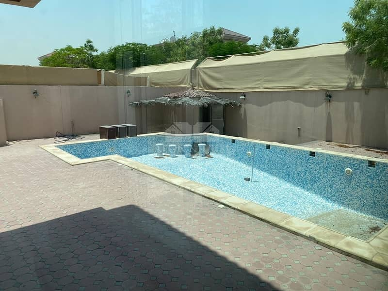 Khawaneej 1 Elegant Luxury 5 Bedroom Villa with Private Pool