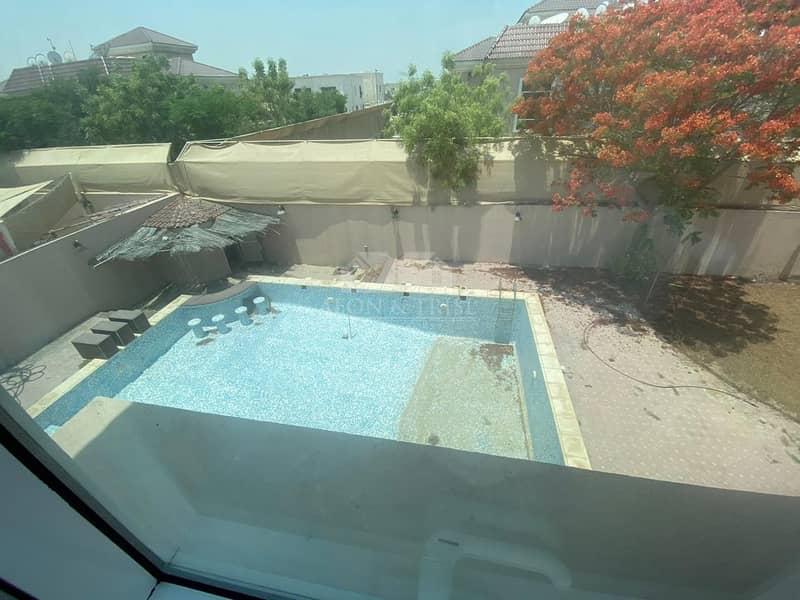 2 Khawaneej 1 Elegant Luxury 5 Bedroom Villa with Private Pool