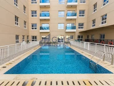 1 Bedroom Flat for Rent in Jumeirah Village Circle (JVC), Dubai - Chiller Free / 0% Commission /Spacious 1BR in JVC