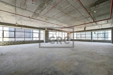 Shell & Core |  Freehold | Grade A Office