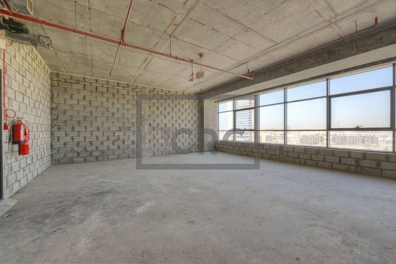2 Shell & Core | Freehold | Grade A Tower | Office