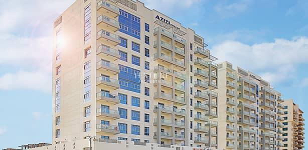 فلیٹ 2 غرفة نوم للايجار في الفرجان، دبي - Brand New & Spacious | 2 Bedroom Apartment | Azizi Feirouz Al Furjan