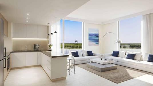 شقة 2 غرفة نوم للبيع في جزيرة ياس، أبوظبي - Yas Island Waters Edge with 10 I 90 Payment Plan