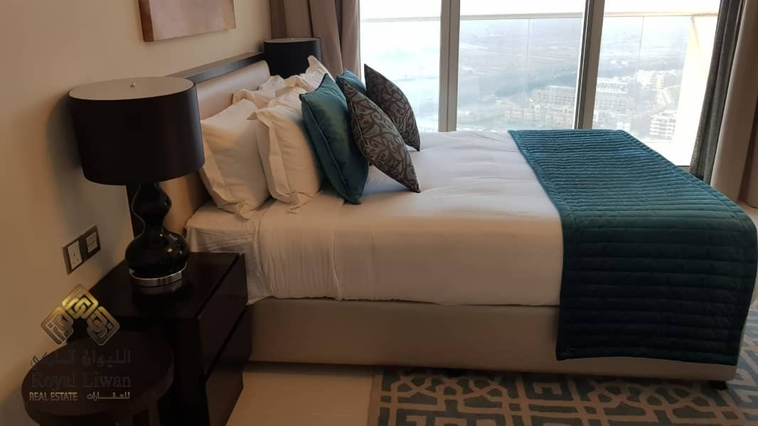 2 BRAND NEW STUDIO HOTEL APARTMENT AVAILABLE IN JUMEIRAH VILLAGE CIRCLE