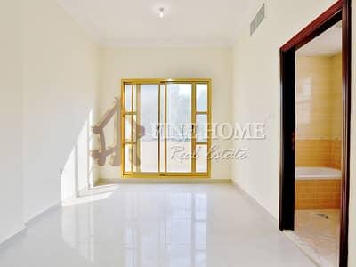شقة 4 غرف نوم للايجار في المشرف، أبوظبي - Villa Apartment | 4BR w/ Balcony + Maids Room