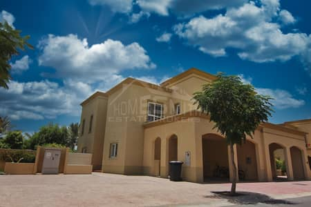 3 Bedroom Villa for Sale in The Springs, Dubai - Park & Pool View | 3E | Immaculate Condition