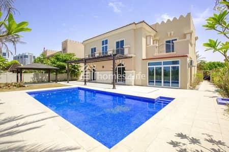 5 Bedroom Villa for Sale in Dubai Sports City, Dubai - Super 5 Bedroom Villa for Sale