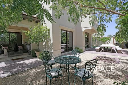 Single Row - Great Location - Landscaped