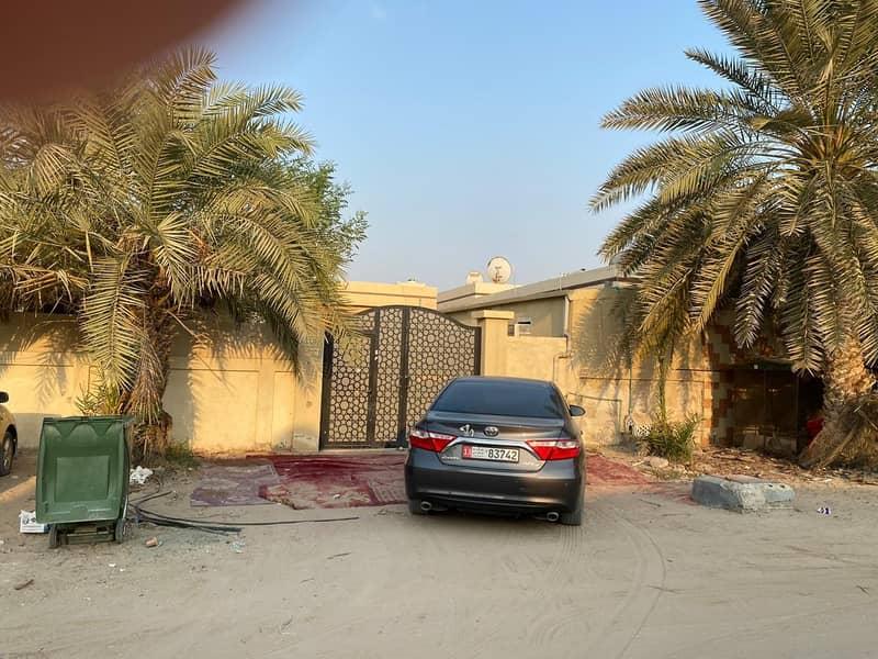VILLA AVAILABLE FOR RENT IN AL RAWDA