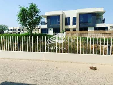 تاون هاوس 4 غرف نوم للايجار في دبي هيلز استيت، دبي - 3662 Sqft Corner Plot  Brand New I Best Layout