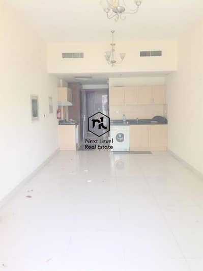 Studio for Sale in Dubai Sports City, Dubai - UNFURNISHED | RENTED | STUDIO | WITH BALCONY | UNFURNISHED | ELITE 1 | SPORTS CITY