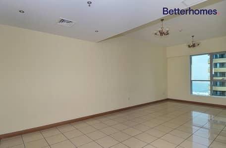 High floor I Partial Sea View I Rented I Good ROI