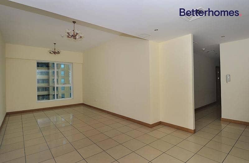 2 High floor I Partial Sea View I Rented I Good ROI