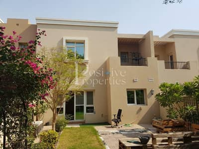 3 Bedroom Villa for Sale in Arabian Ranches, Dubai - Spacious Villa | Near to Park and Pool