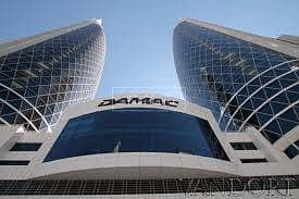 Studio for rent at Park Tower in DIFC - Rera Permit 7498