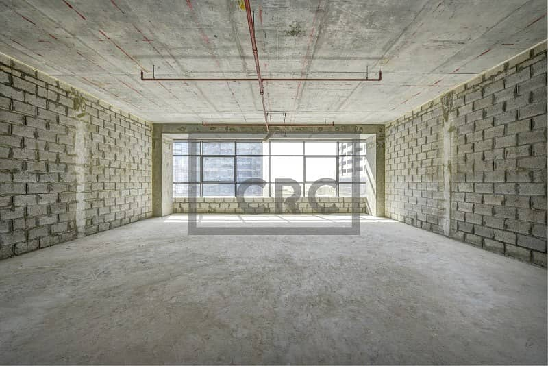 Freehold   Shell & Core   Grade A Tower   Office