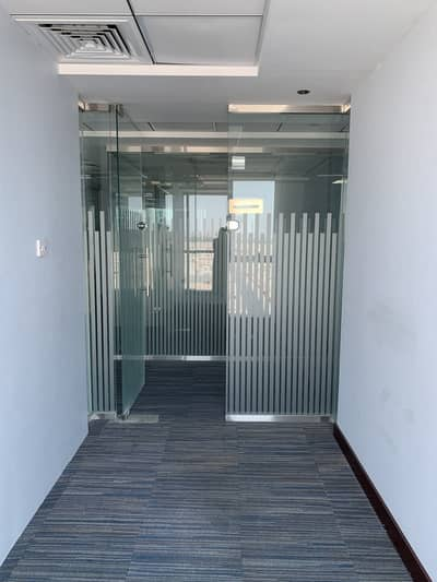 Office for Rent in Mohammed Bin Zayed City, Abu Dhabi - Affordable Commercial Spaces
