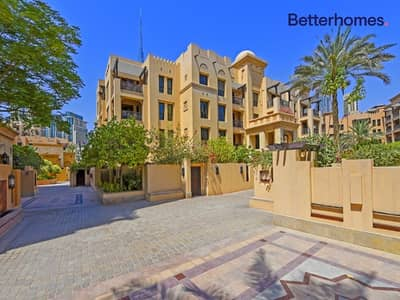 2 Bedroom Apartment for Rent in Old Town, Dubai - Exclusive | High End Living | Burj Khalifa view